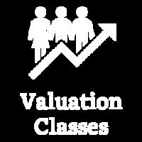 Valuation Classes